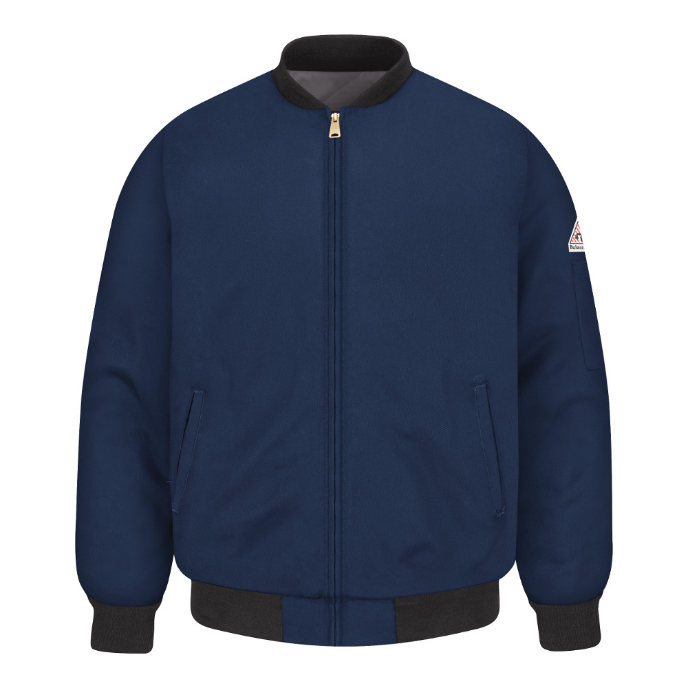 Bulwark Flame Resistant Men S Jacket Munro S Safety