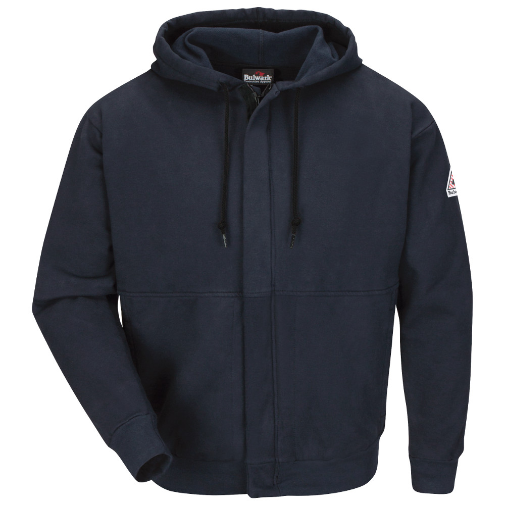 Bulwark Men S Fr Hoodie Seh4 Arc Rated Clothing