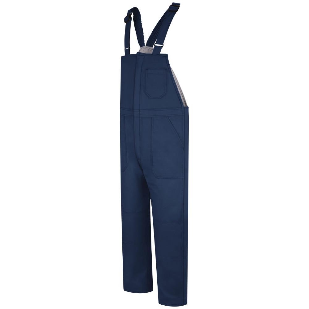 Bulwark Fr Insulated Bib Overall Winter Clothing