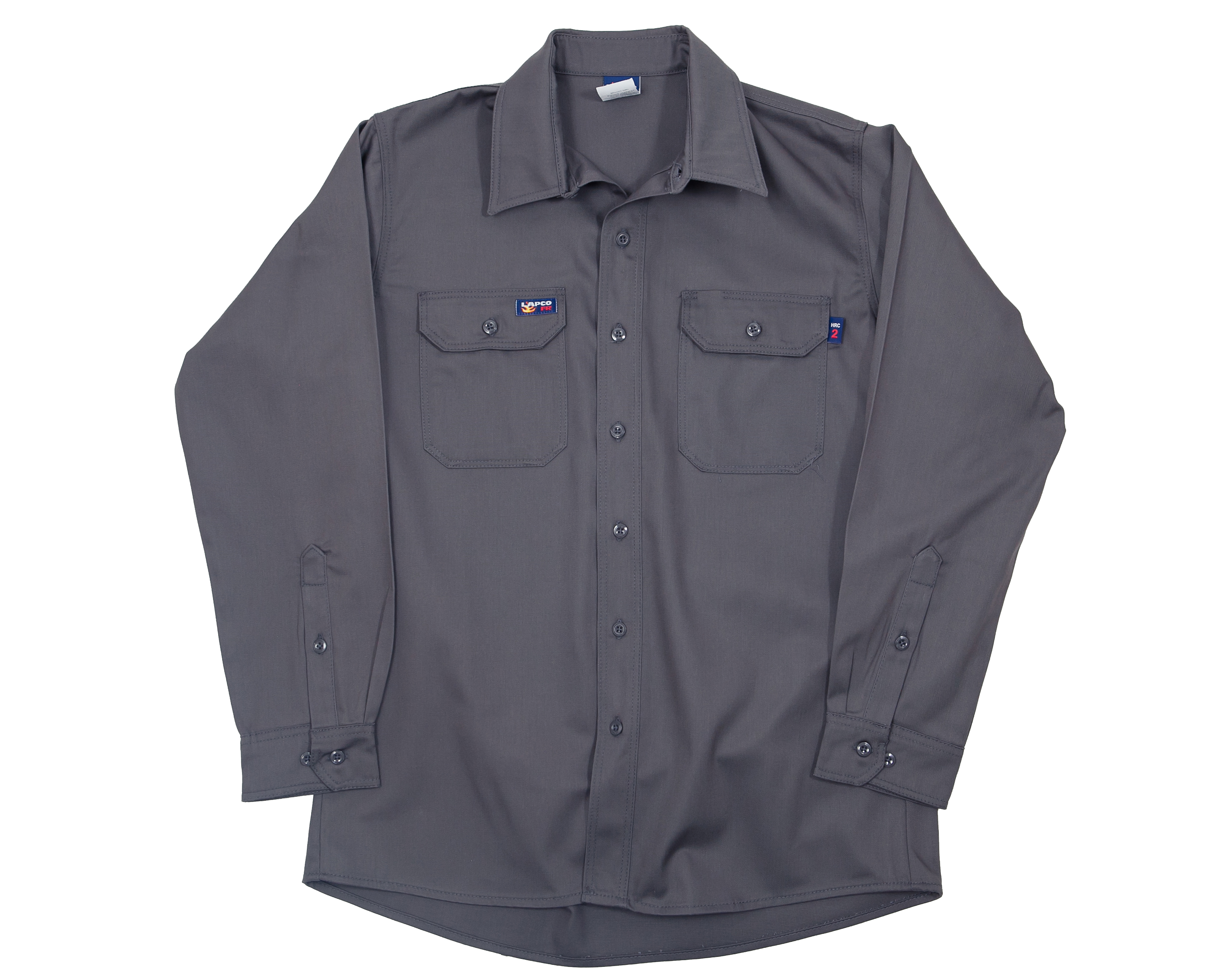 Lapco Fr Uniform Shirt Igr7 Munro S Safety Apparel