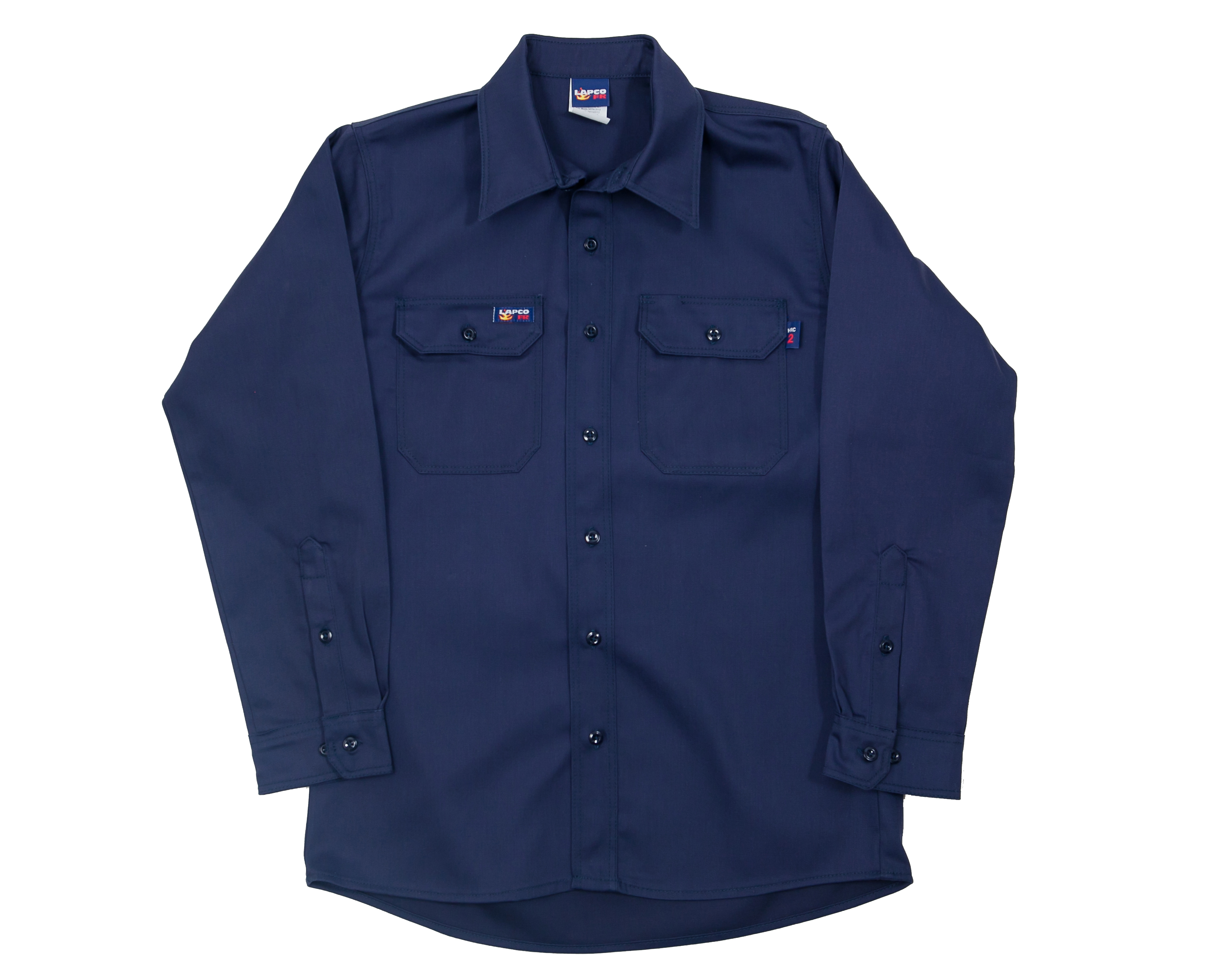 Lapco Fr Uniform Shirt Inv7 Munro S Safety Apparel