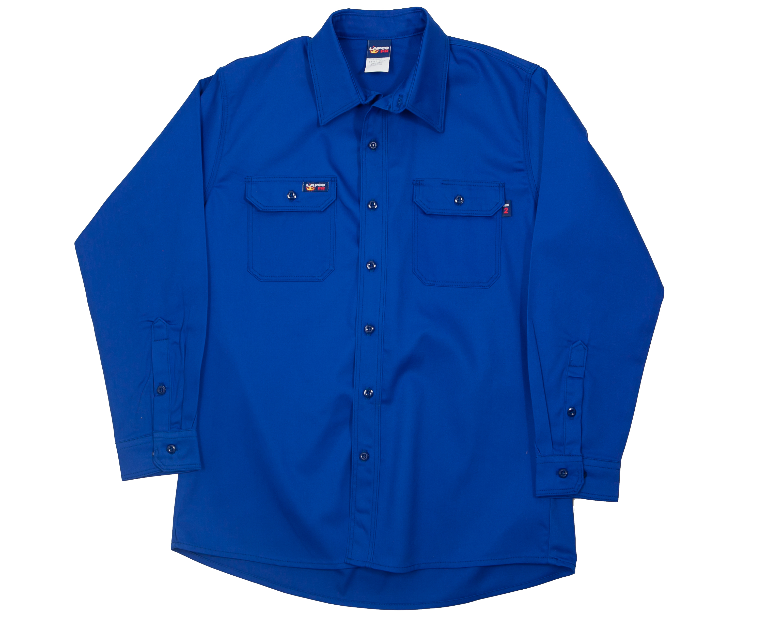 Lapco Fr Uniform Shirt Iro7 Munro S Safety Apparel