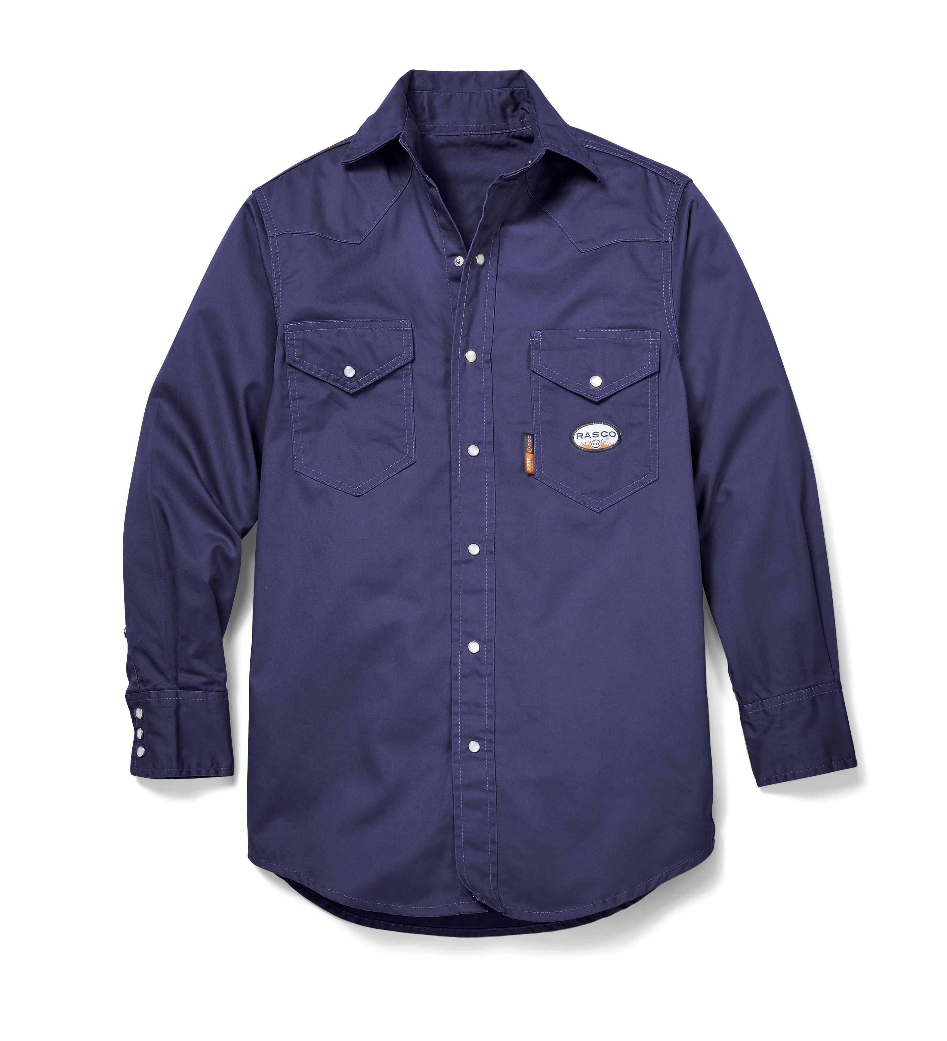 f13e12cc Rasco FR Lightweight Men's Shirt | NR755