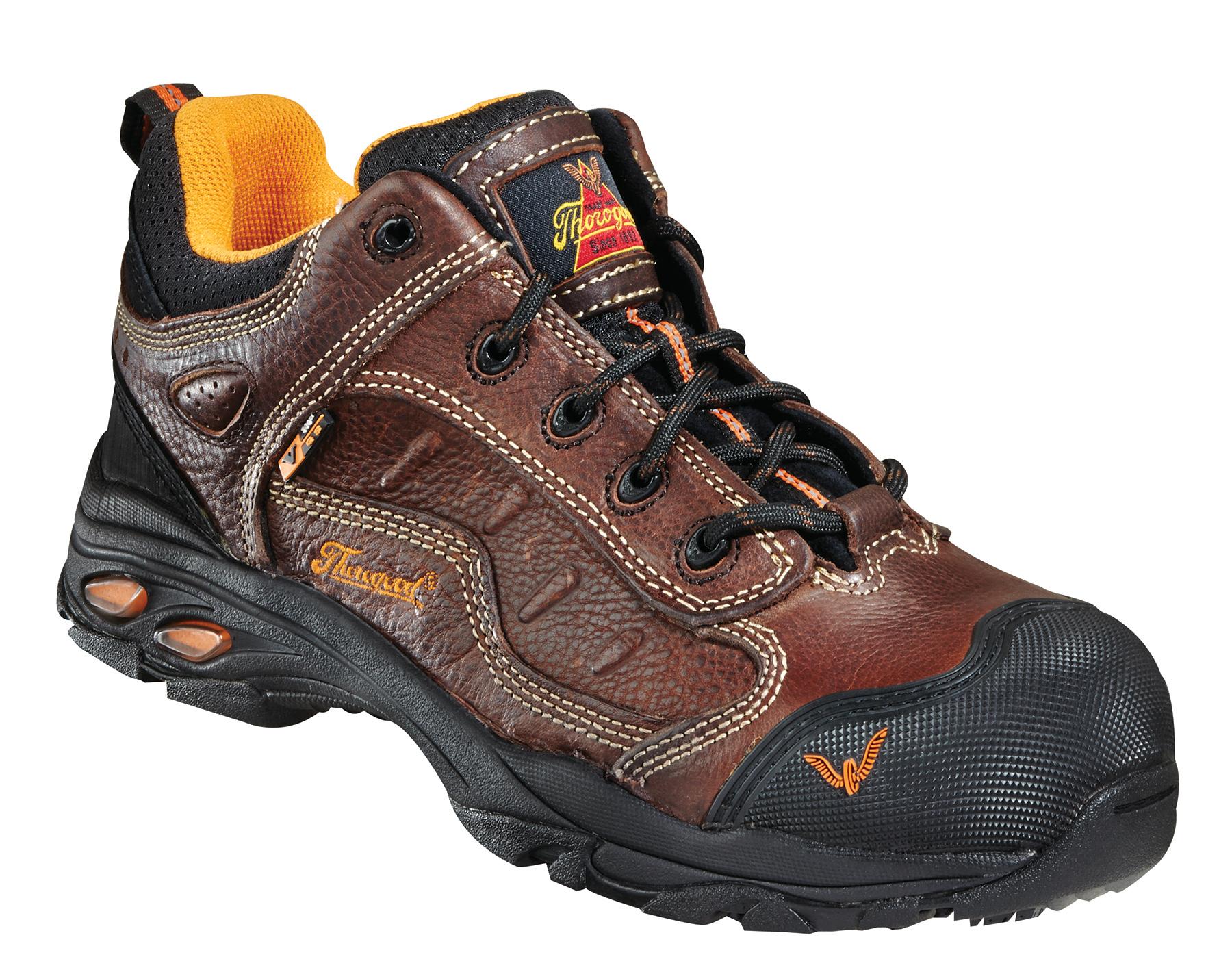 Men S Thorogood Composite Toe Boots 804 4035