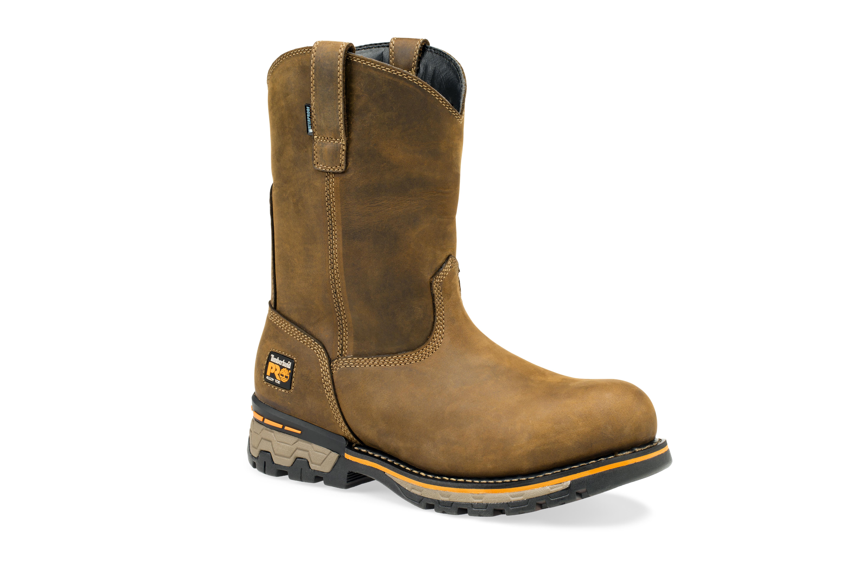 Wellington Timberland Waterproof Alloy Boots 1053a
