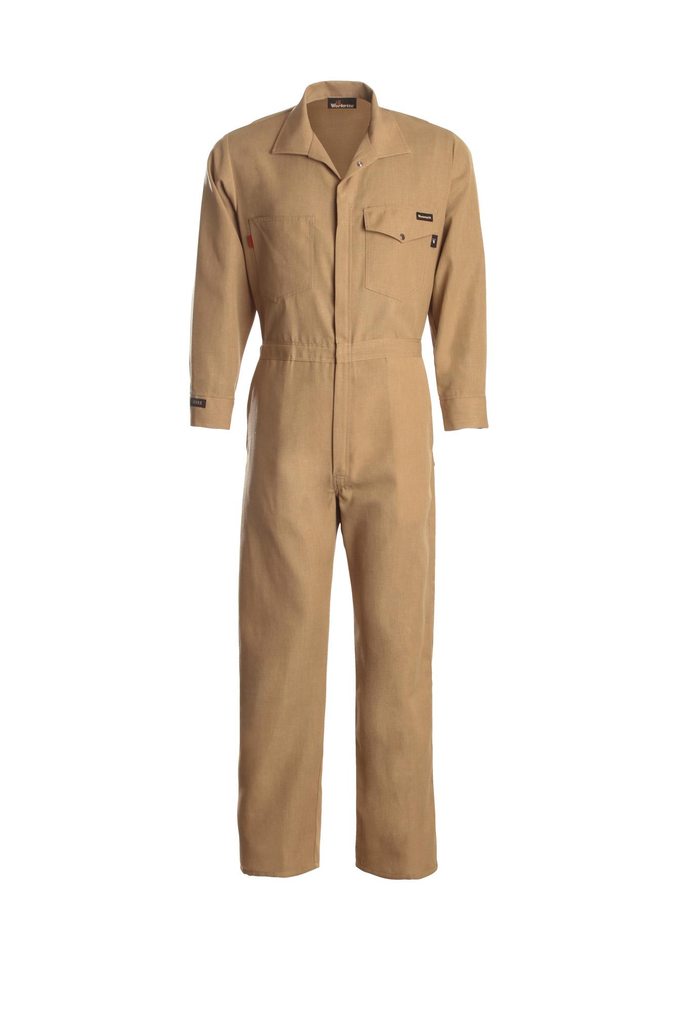 Workrite Uniform Co Workrite 4 5 Oz Nomex Industrial