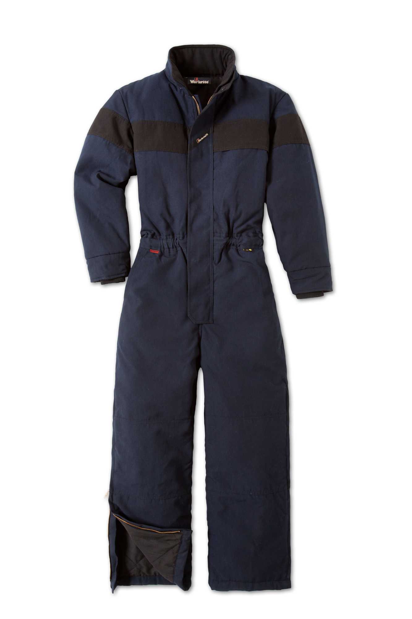 e3473543eb88 Workrite Uniform Co. - Workrite 6 oz Nomex IIIA Insulated Coverall ...
