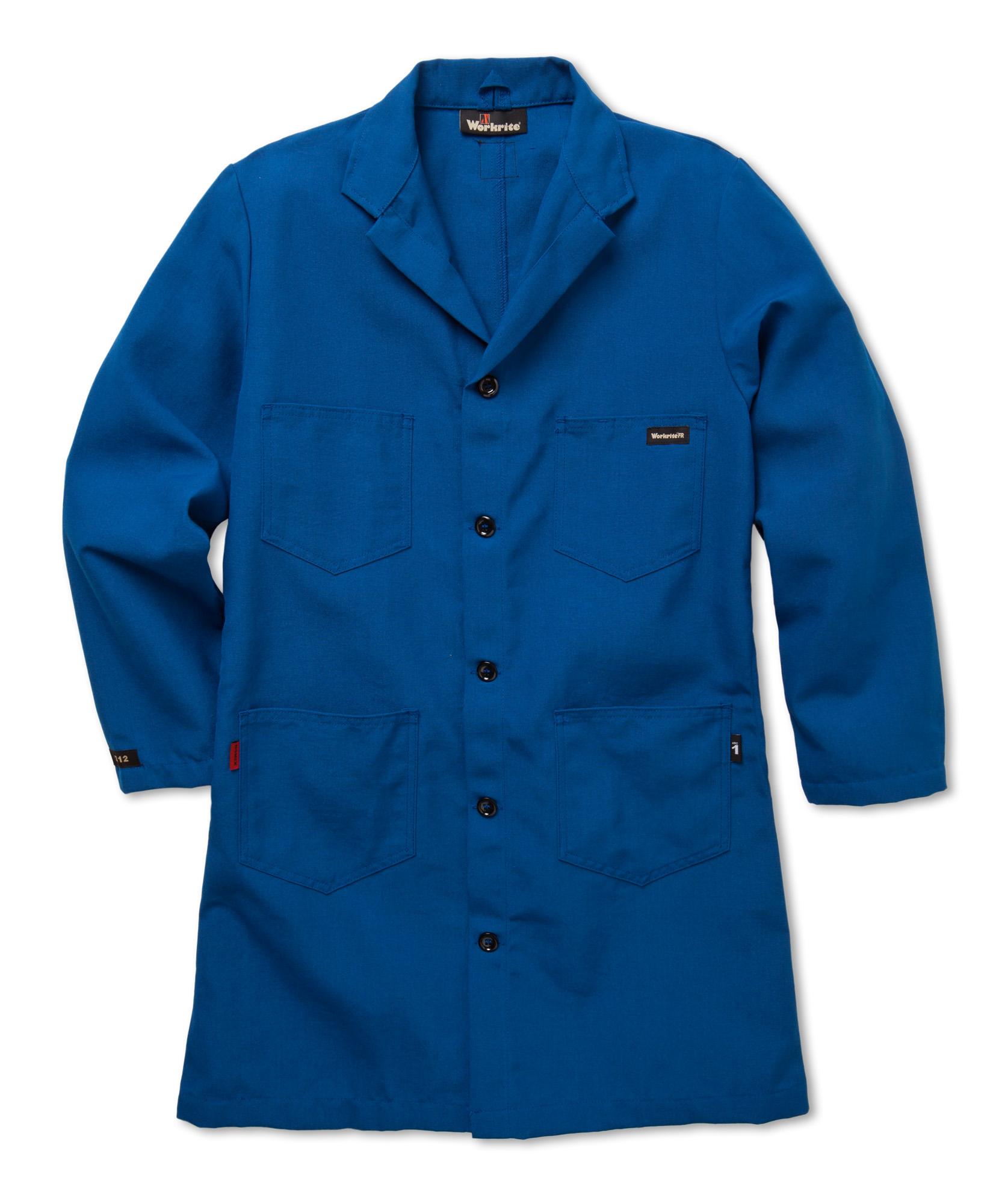 e87ddb3beadd Workrite Uniform Co. - Workrite 6 oz Nomex IIIA Lab Coat  350NX60