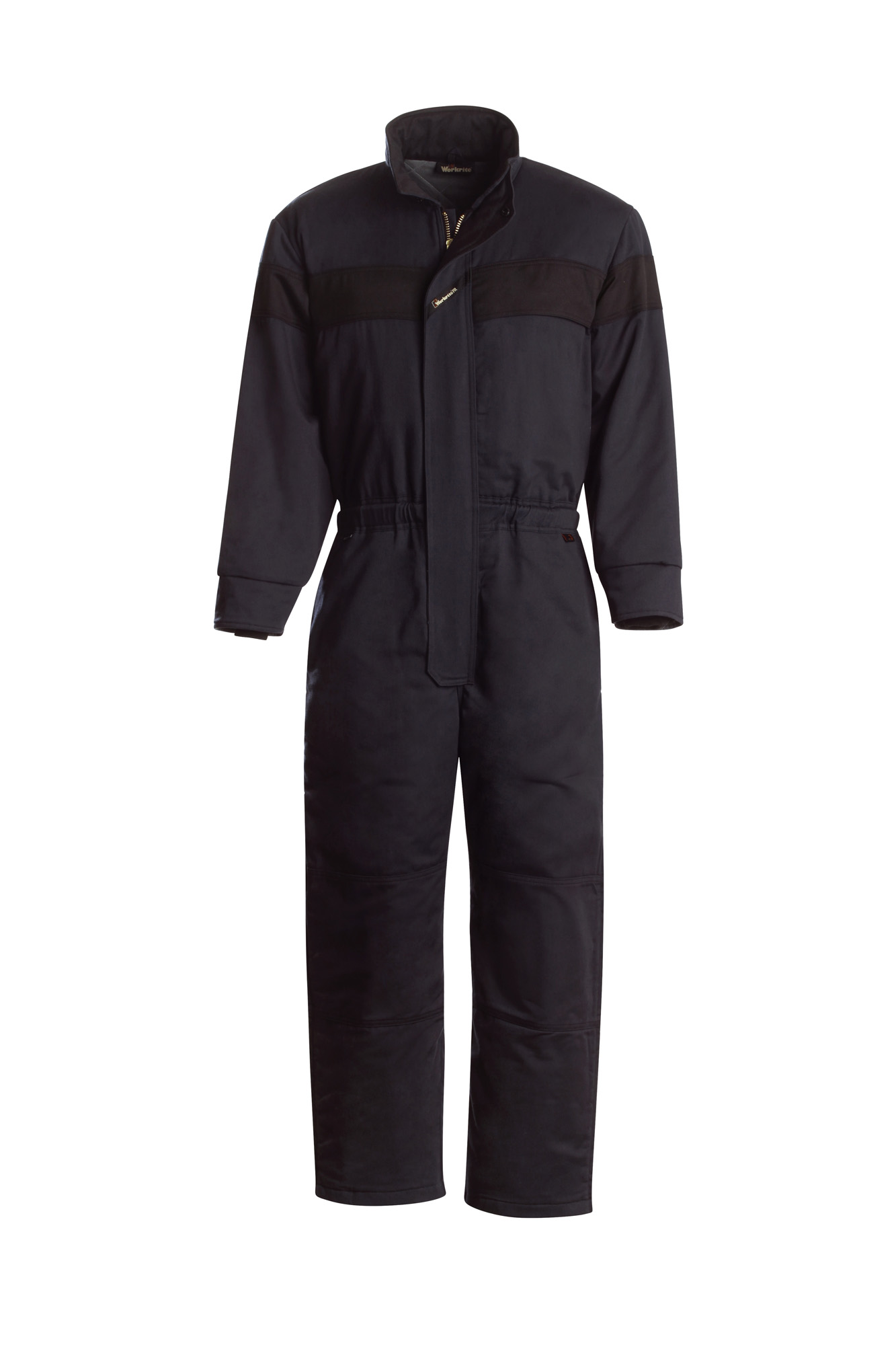 92284b08e563 Workrite Uniform Co. - Workrite 7 oz Ultrasoft Insulated Coverall ...