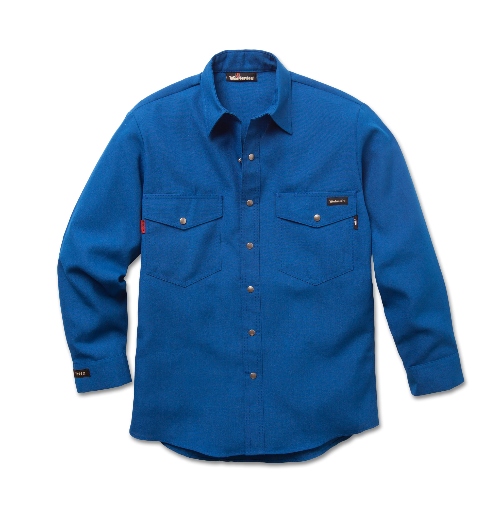 ed410c84c926 Workrite Uniform Co. - Workrite Nomex IIIA Western Style Shirt  220NX45