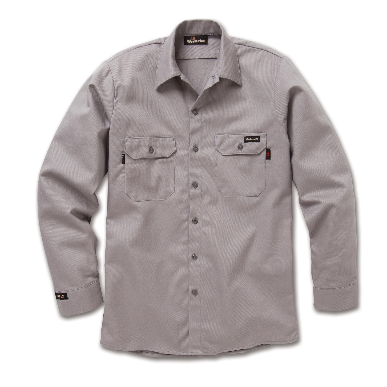 Mens Bulwark Fr Rasco More Lightweight Shirts