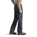 Ariat FR M3 Shale Loose Fit Straight Leg Jean - 10014450