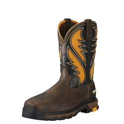 Ariat Intrepid VentTEK Composite Toe Work Boot