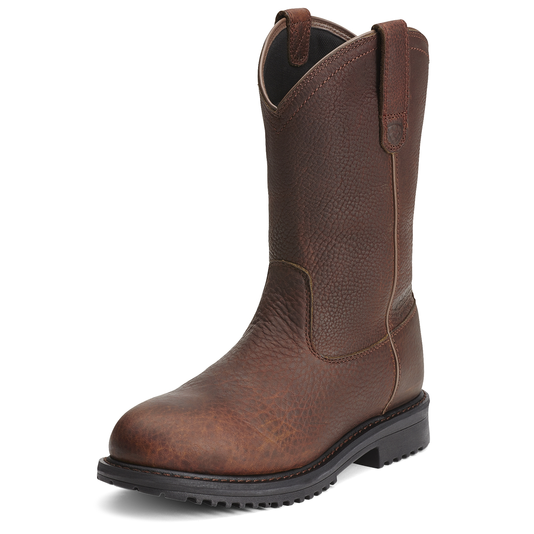 Ariat Rigtek Waterproof Pull-On - Composite Toe