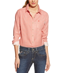 Ariat Womens FR Basin Work Shirt