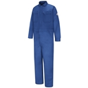 Bulwark Deluxe 100% Cotton Contractor Coverall - CED2