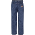 Bulwark FR Pre-washed Denim Jean - PEJ4DW