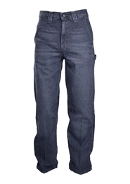 Lapco FR 10 oz. Men's Modern Carpenter Jeans
