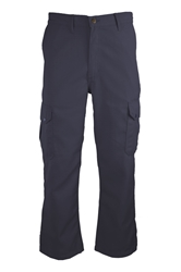 Lapco FR 6.5 oz. DH Cargo Pant - Navy flame, resistant, retardant, work, uniform, pants, pocket, side, westex, utility