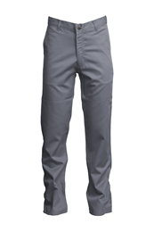 Lapco FR 7 oz. Advanced Comfort Uniform Pant - Gray