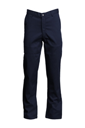 Lapco FR 7 oz. Advanced Comfort Uniform Pant - Navy flame, resistant, retardant, work, uniform, pants, westex, ultra soft, ac