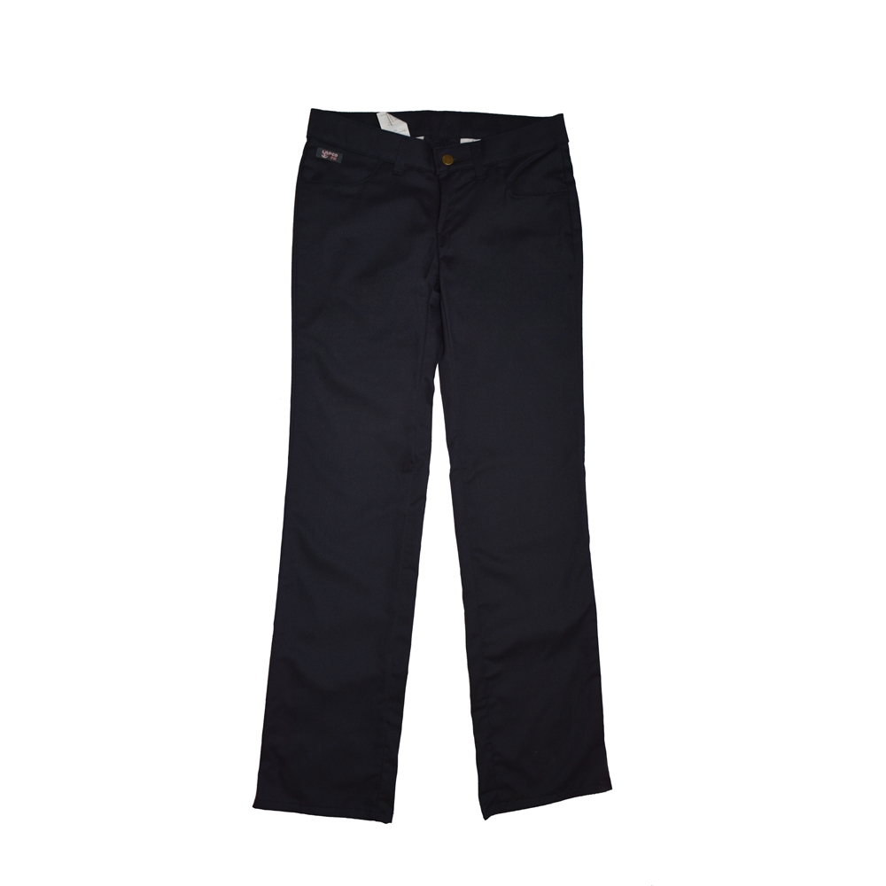 27b32ec39d6a Lapco Women s FR Advanced Comfort Uniform Pants - Navy - L-PFRACNY ...