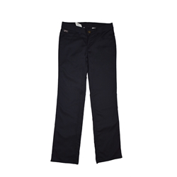 Lapco Women's FR Advanced Comfort Uniform Pants - Navy