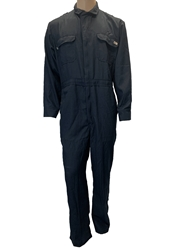 Reed FR DH Coveralls - Navy Reed FR Mens DH Coverall in Navy | 541CFRD6