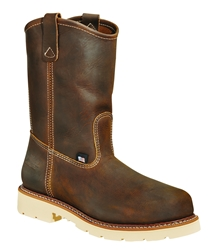"Thorogood American Heritage 11"" Wellington - Safety Toe"