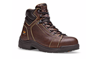 "Timberland TiTAN 6"" Lace-To-Toe - Safety Toe"