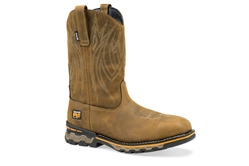 Timberland AG Boss Wellington Waterproof Square Toe - Alloy Safety Toe