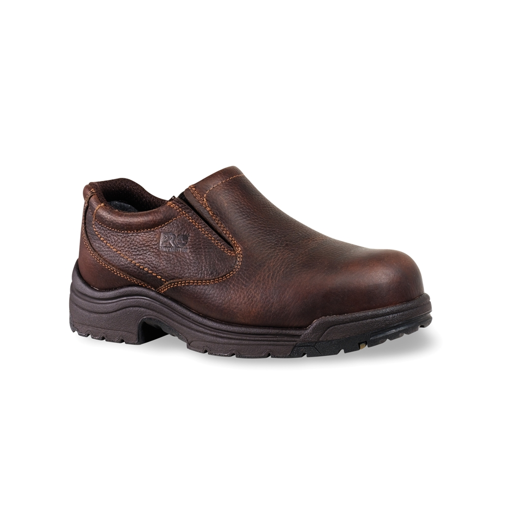 Most Comfortable Steel Toe Dress Shoes