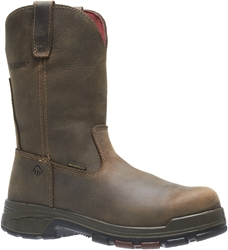 Wolverine Cabor Waterproof Wellington - Composite Toe Work Boots