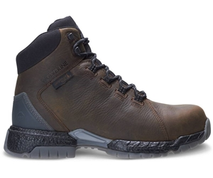 "Wolverine I-90 Rush CarbonMAX 6"" Work Boots"