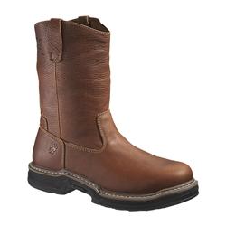 0f8c160e915 Wolverine Met Guard Steel Toe Work Boots | W02406