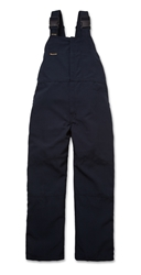 Workrite 11 oz. Ultrasoft Bib Overall