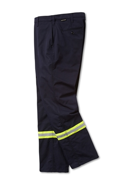 Workrite 6.4 oz. Glenguard Work Pant With Tape