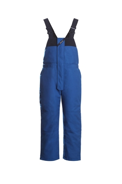 Workrite 6 oz Nomex IIIA Insulated Bib Overall