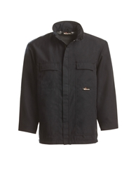 Workrite 6 oz Nomex IIIA Navy Field Coat