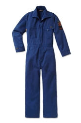 Workrite 7 oz. Nomex MHP Deluxe Industrial Coverall