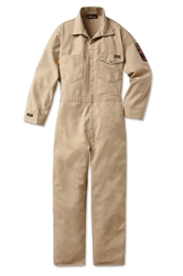 Workrite 7 oz. Nomex MHP Industrial Coverall