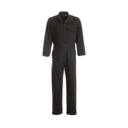 Workrite 7 oz. Ultrasoft Work Coverall | Charcoal Gray