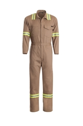 Workrite 7 oz. Ultrasoft Work Coverall With Tape