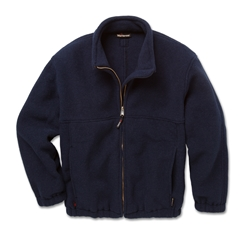 Workrite 8 oz Nomex IIIA Navy Polartec Fleece Jacket