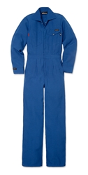 Workrite Womens 6.0 oz Nomex Industrial Coverall