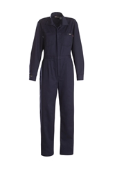 Workrite Womens 7 oz. Ultrasoft Industrial Coverall