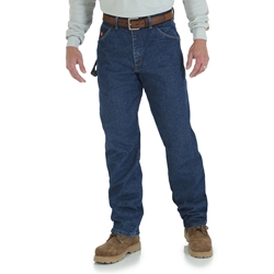 Wrangler Riggs Workwear FR Carpenter Jeans