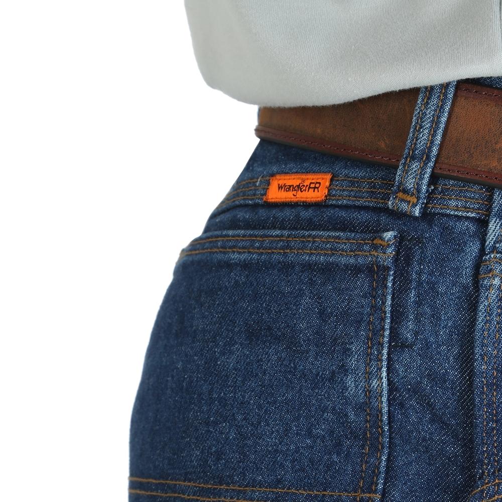 Wrangler Comfort Fit Jeans Mens