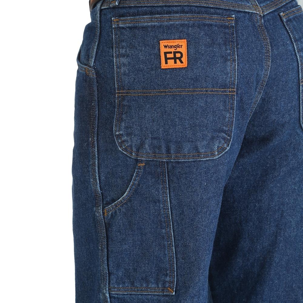 8e5c732e ... Wrangler Riggs Workwear FR Carpenter Jeans - FR3W020